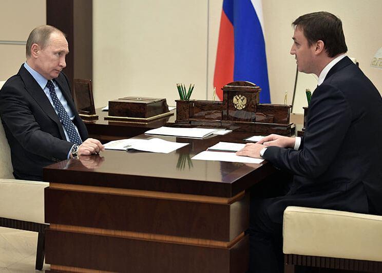 председатель правления россельхозбанка