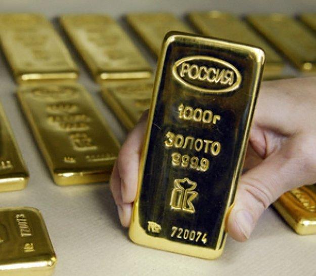 золото в россельхозбанке